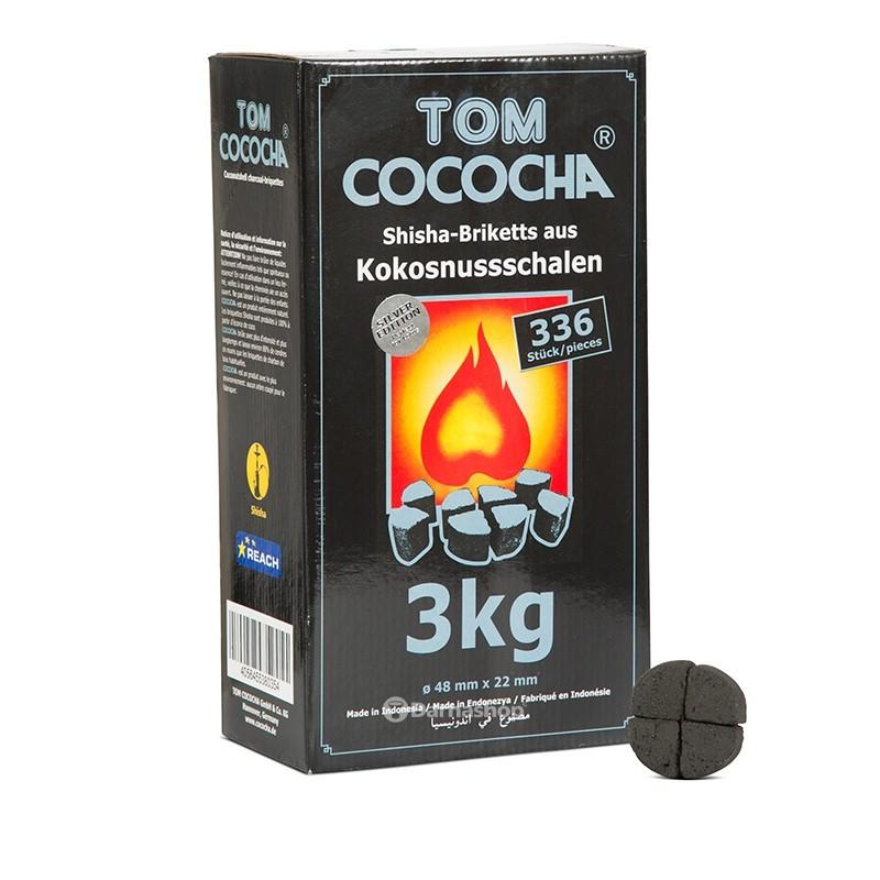 Tom Cococha Silver 3kg