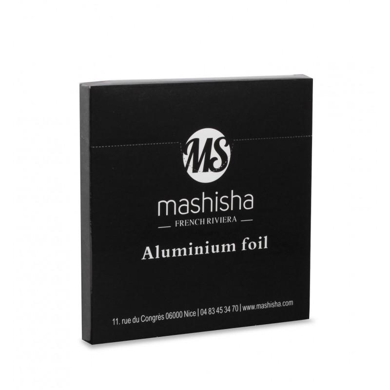Papier aluminium Précoupé